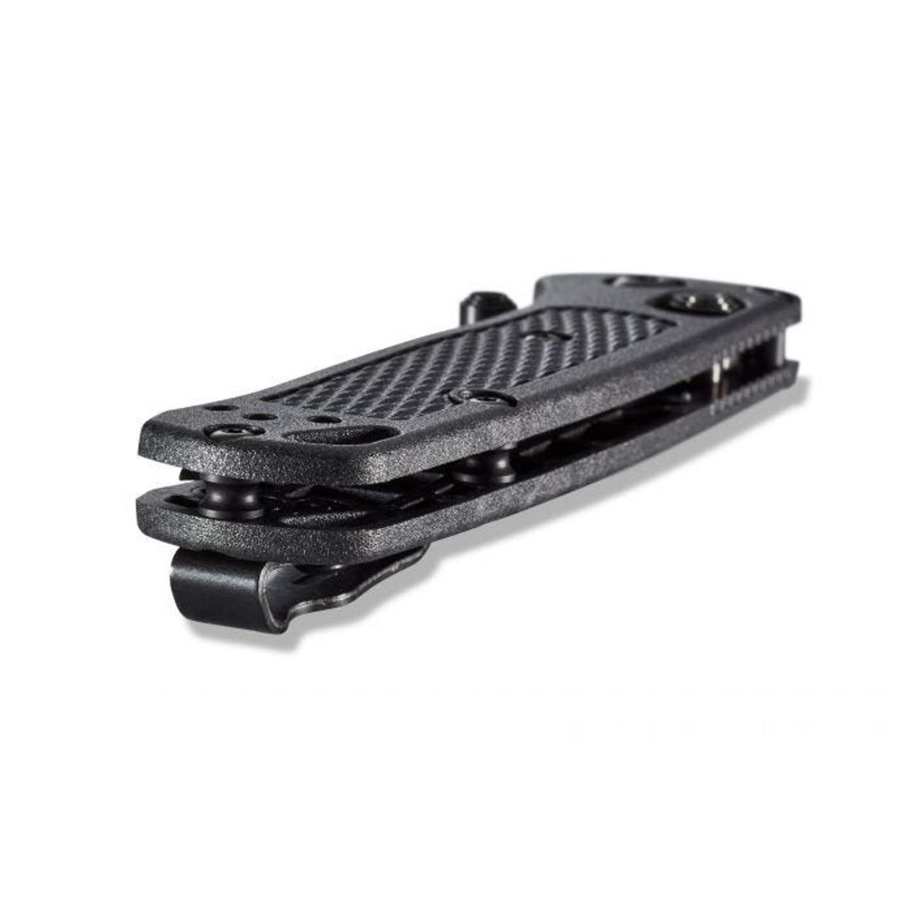 Benchmade 533BK-2 Mini-Bugout Black/Black S30V