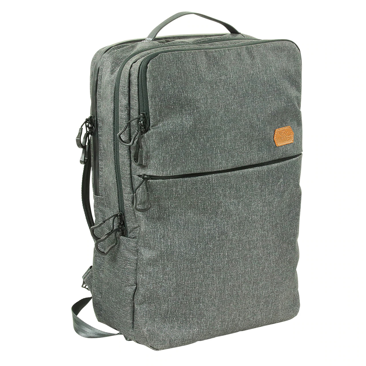 Vanquest ADDAX-25 Backpack Shadow Gray (25 Liters)