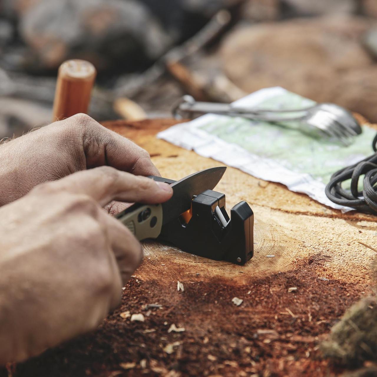 Work Sharp Pivot Plus Knife Sharpener