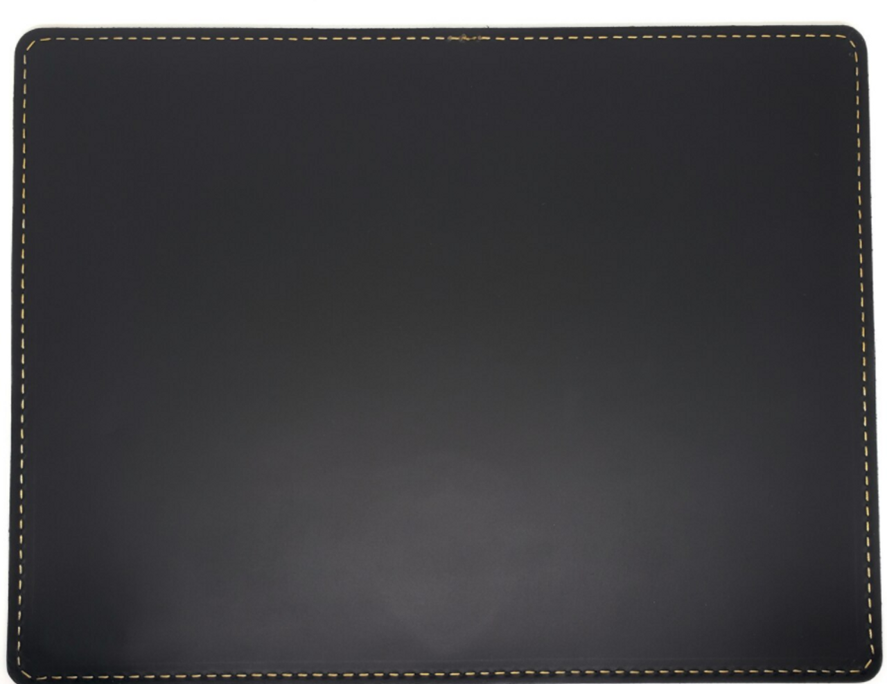 BWEISS Leather / REC Exclusive Leather Work Mat w/ Cutout