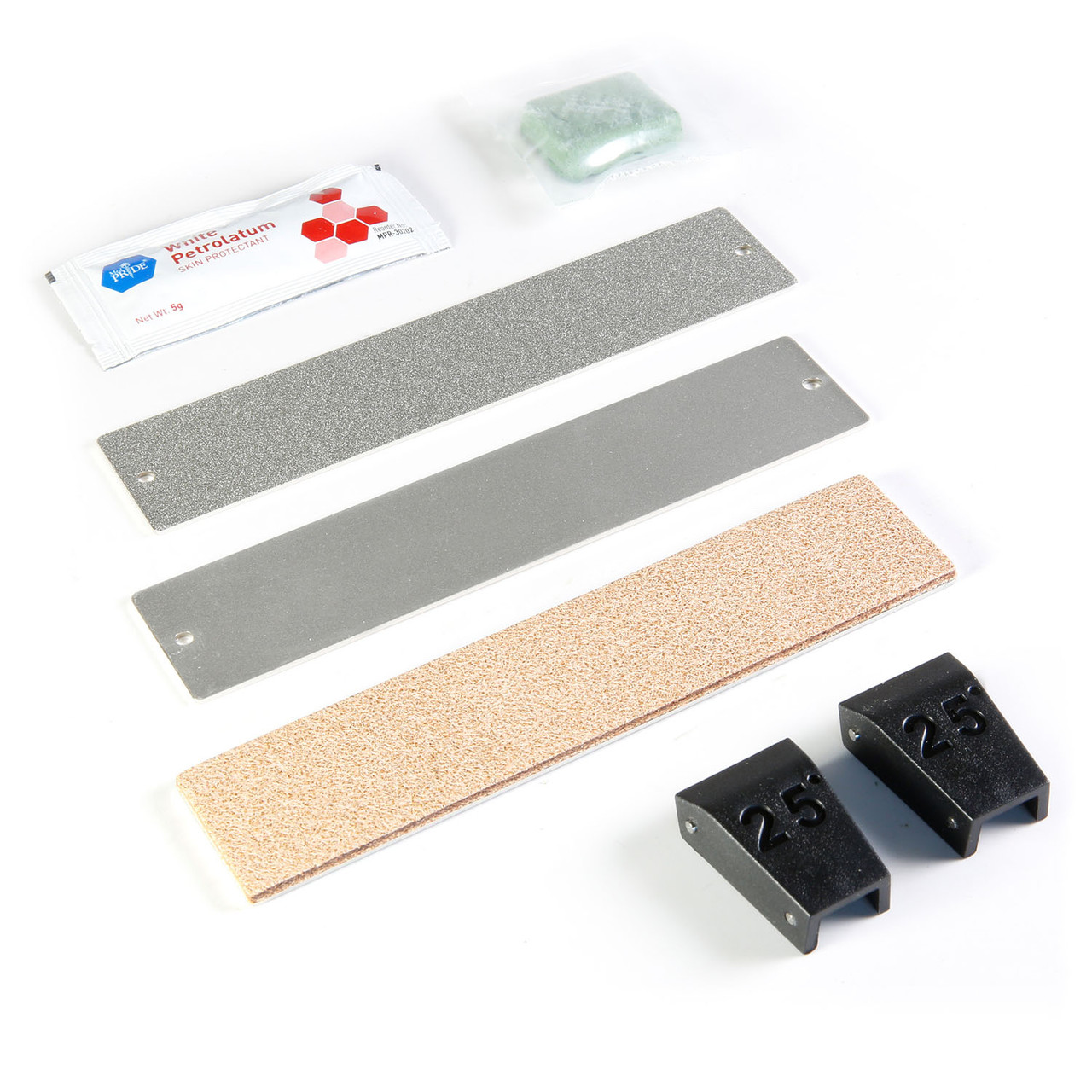 Work Sharp Guided Sharpening System Accessory Upgrade Kit