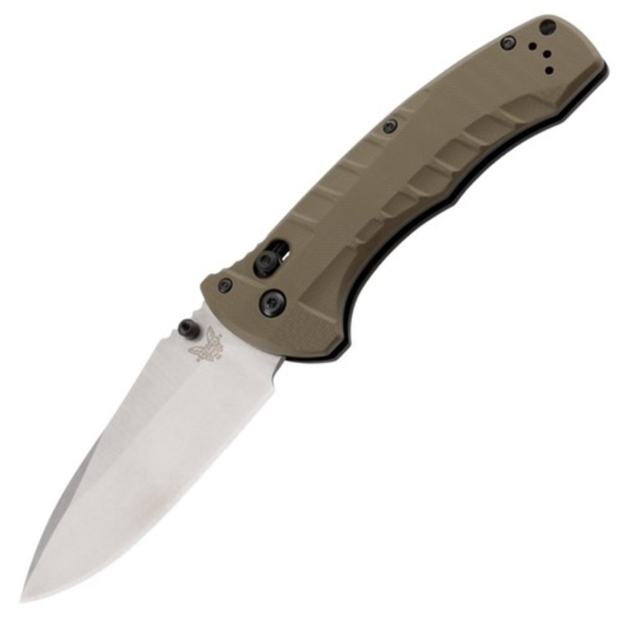 Benchmade 980 Turret