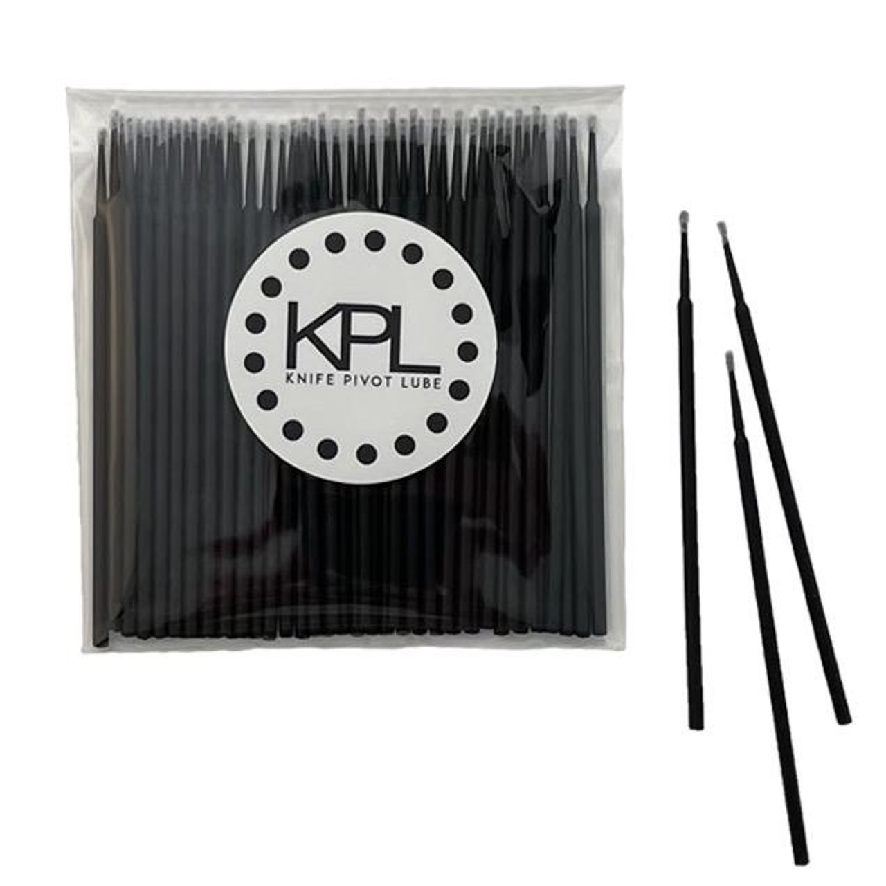KPL Ultra-Micro Swabs -50ct