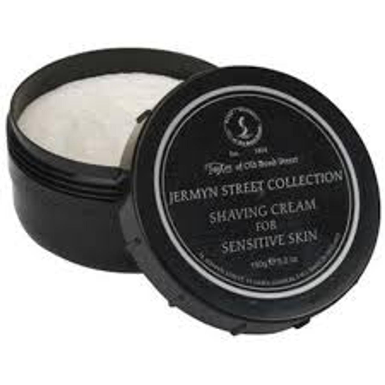 TOOB Jermyn Street Shave Cream 5.3oz