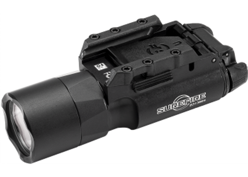 SureFire X300U-A Weaponlight Black
