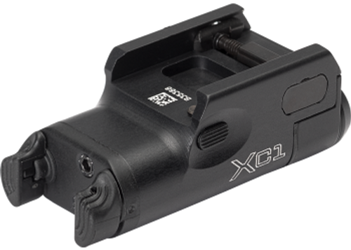SureFire XC1-B Weaponlight Black