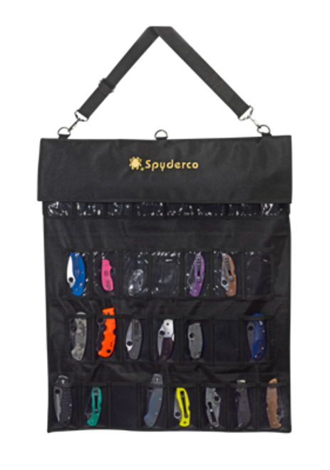 Spyderco SpyderPac Large - 30 Pockets - SP1