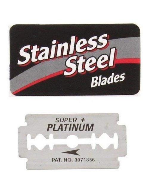 Crystal Blades 10pk