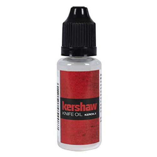 Kershaw Knife Oil 0.4 fl oz