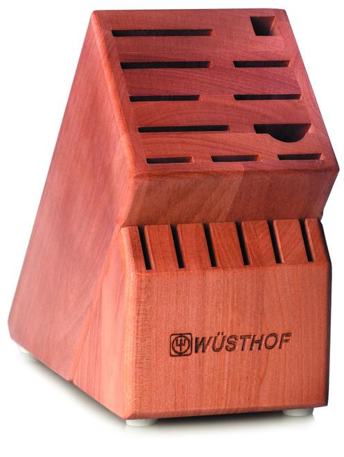 Wusthof 17 Slot Block Cherry 2099601701