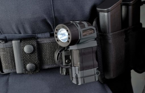 First-Light TRS Belt Mount Black