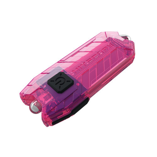 Nitecore TUBE Pink