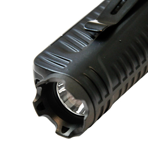 Nitecore Accessory Tactical Bezel for P18
