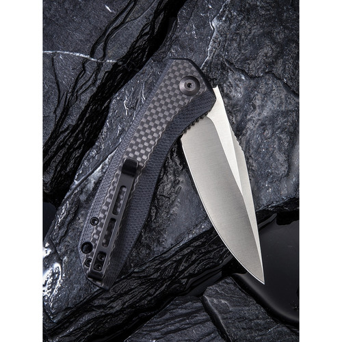 CIVIVI C801D Carbon Fiber Baklash