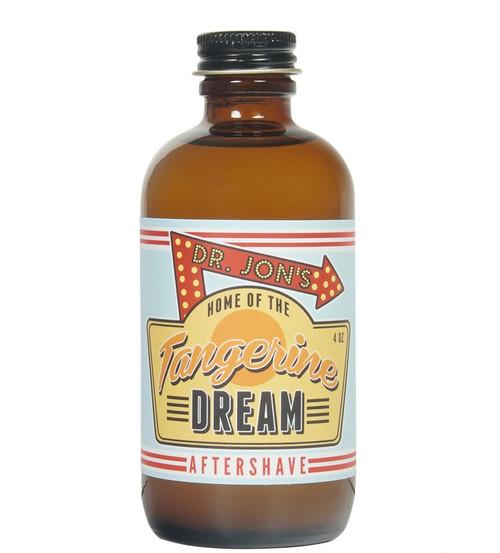 Dr. Jon's Tangerine Dream Aftershave 4oz