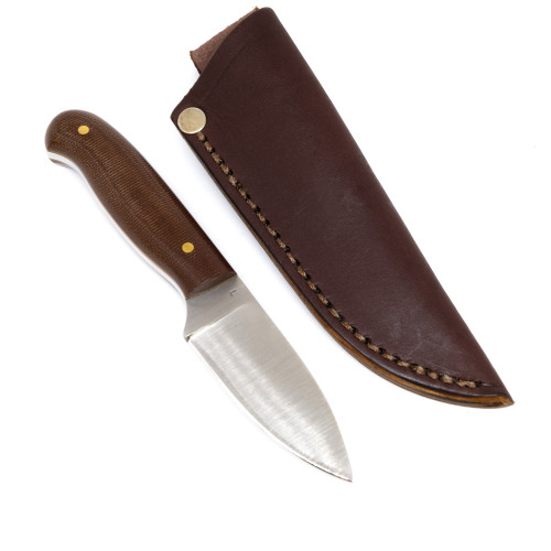 LT Wright Patriot Rustic Brown Flat AEB-L