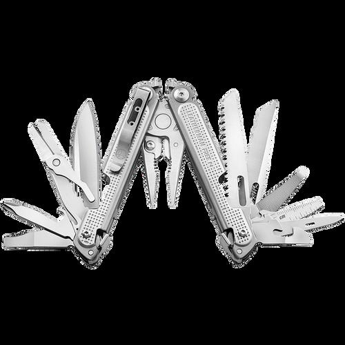 Leatherman Free P4 Multi-Tool