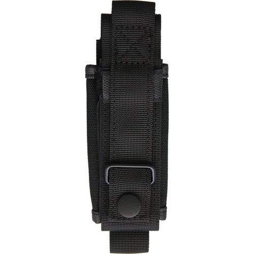 Real Steel Tac Pocket Black