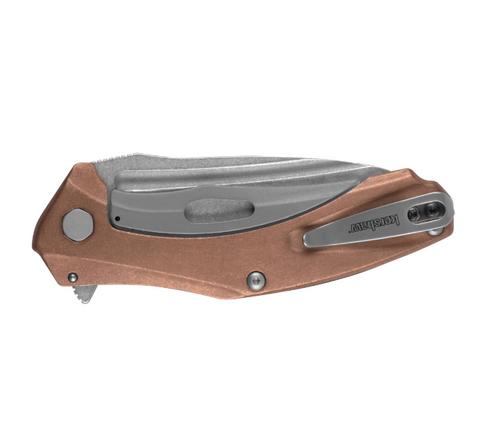 Kershaw 7007CU Copper Natrix M