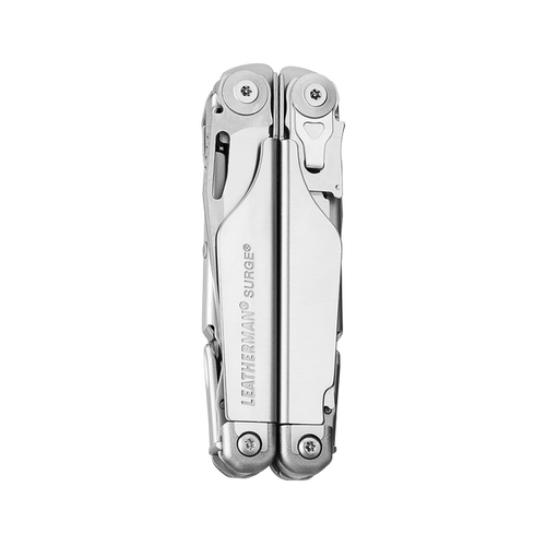 Leatherman Surge Stainless w/Nylon Sheath