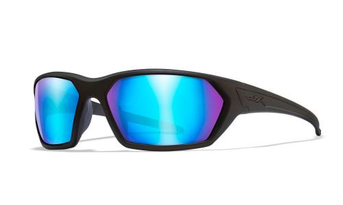 WX ACIGN09 Ignite POL Blue Mirror Lens/Matte Black Frame