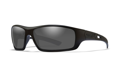 WX ACSLA01 Slay Grey Lens/Matte Black Frame