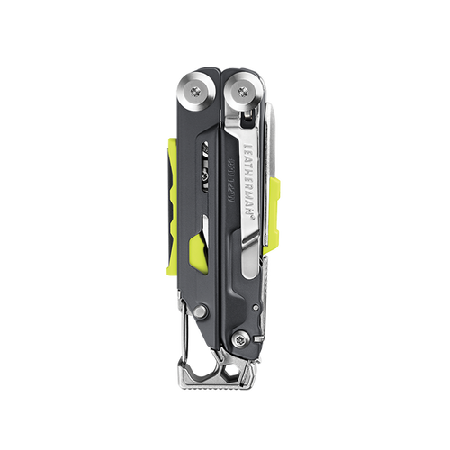 Leatherman Signal ~ Grey