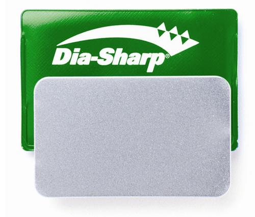 DMT Dia-Sharp Extra Fine Credit Card Sharpener