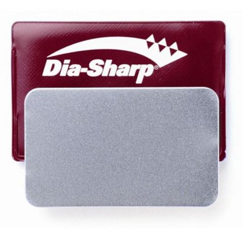 DMT Dia-Sharp Fine Credit Card Sharpener