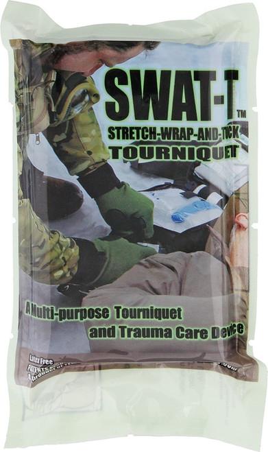SWAT-T Tourniquet Black