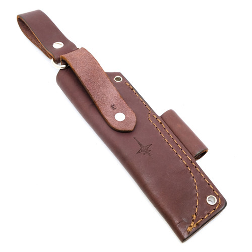 JRE Model E Sheath Brown FSLD