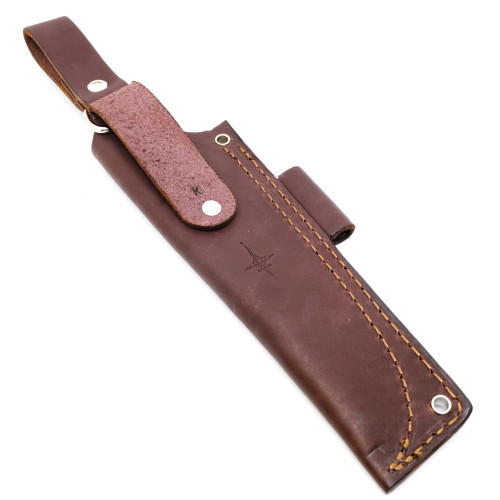 JRE Model K Sheath Brown FSLD