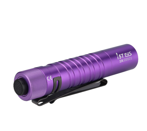 Olight I5T-EOS ~ Purple *Limited Edition*