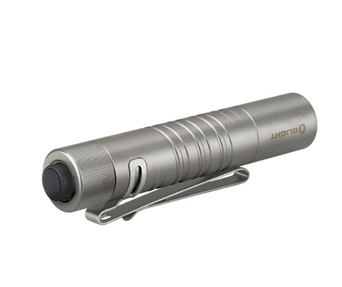 Olight I5T-EOS Ti ~ Titanium *Limited Edition*