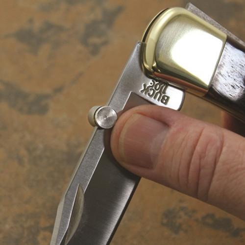 Kwick Thumb Stud Stainless