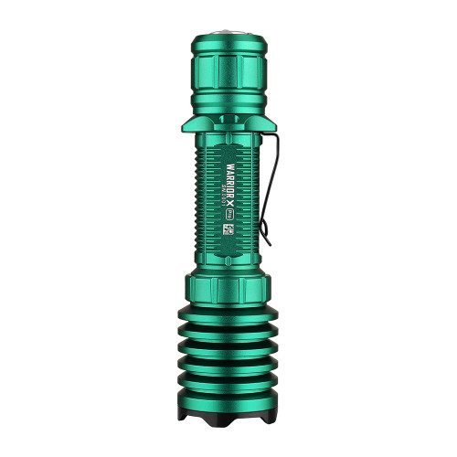Olight Warrior X PRO *Limited Edition* Green
