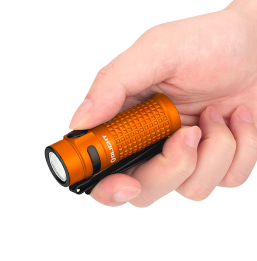 Olight S1R Baton II Orange *Limited Edition*