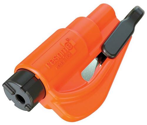 ResQme Orange Car Escape Tool