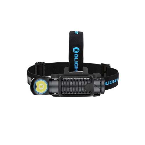 Olight Perun 2 Black *New 2500 Lumen*