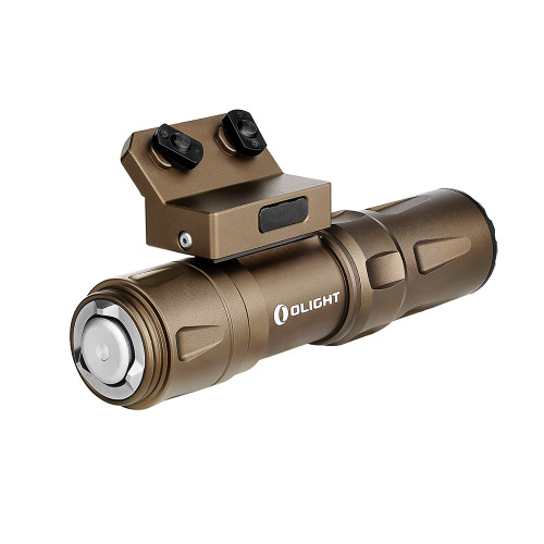 Olight Odin Mini Desert Tan