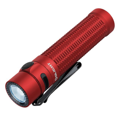 Olight Warrior Mini *Limited Edition* Red