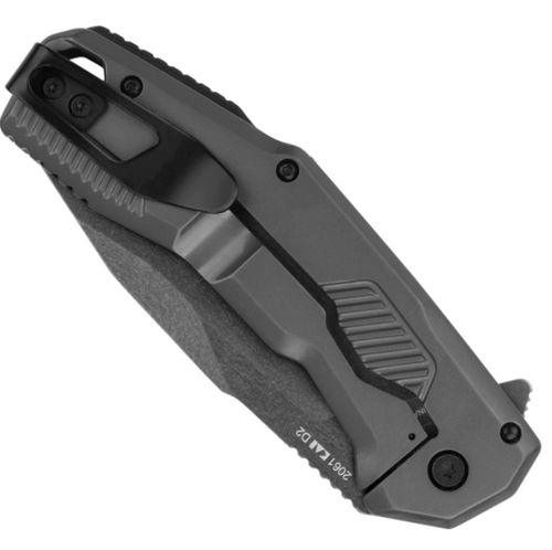Kershaw 2061 Cannonball D2