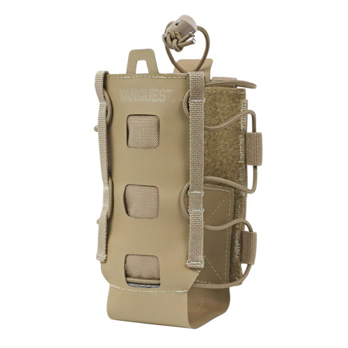 Vanquest Hydra Bottle Holder Coyote Tan
