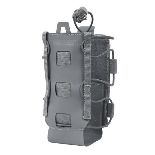Vanquest Hydra Bottle Holder Wolf Gray