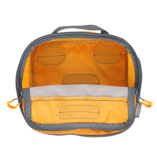 Vanquest Sticky Cube Expandable Large Orange