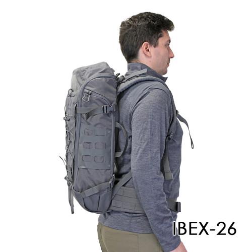 Vanquest IBEX-26 Black