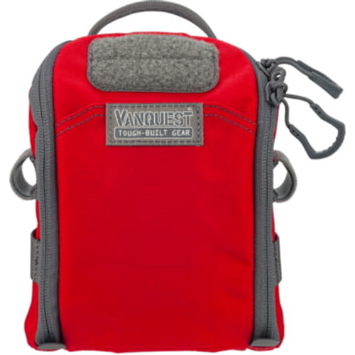 Vanquest FTIM 2.0 5x7 Red