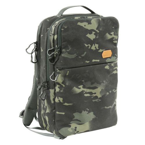 Vanquest ADDAX-18 Backpack Multi-Cam Black (18 Liters)