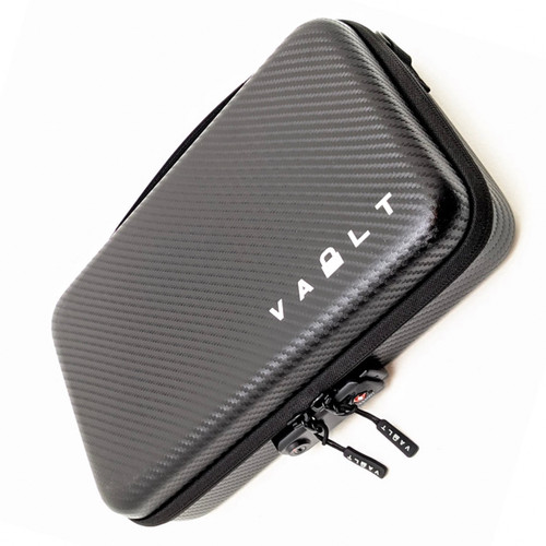 Vault Secure Knife Case - Carbon