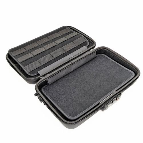 Vault Secure Knife Case Carbon Fiber